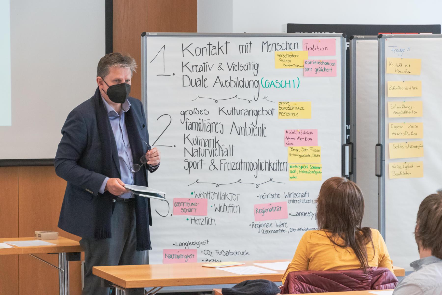 vorarlberg tourismus workshop 11 1800x1200 - Spannende Fokusgruppen und Fach-Workshops zur Evaluierung der bisherigen Tourismusstrategie