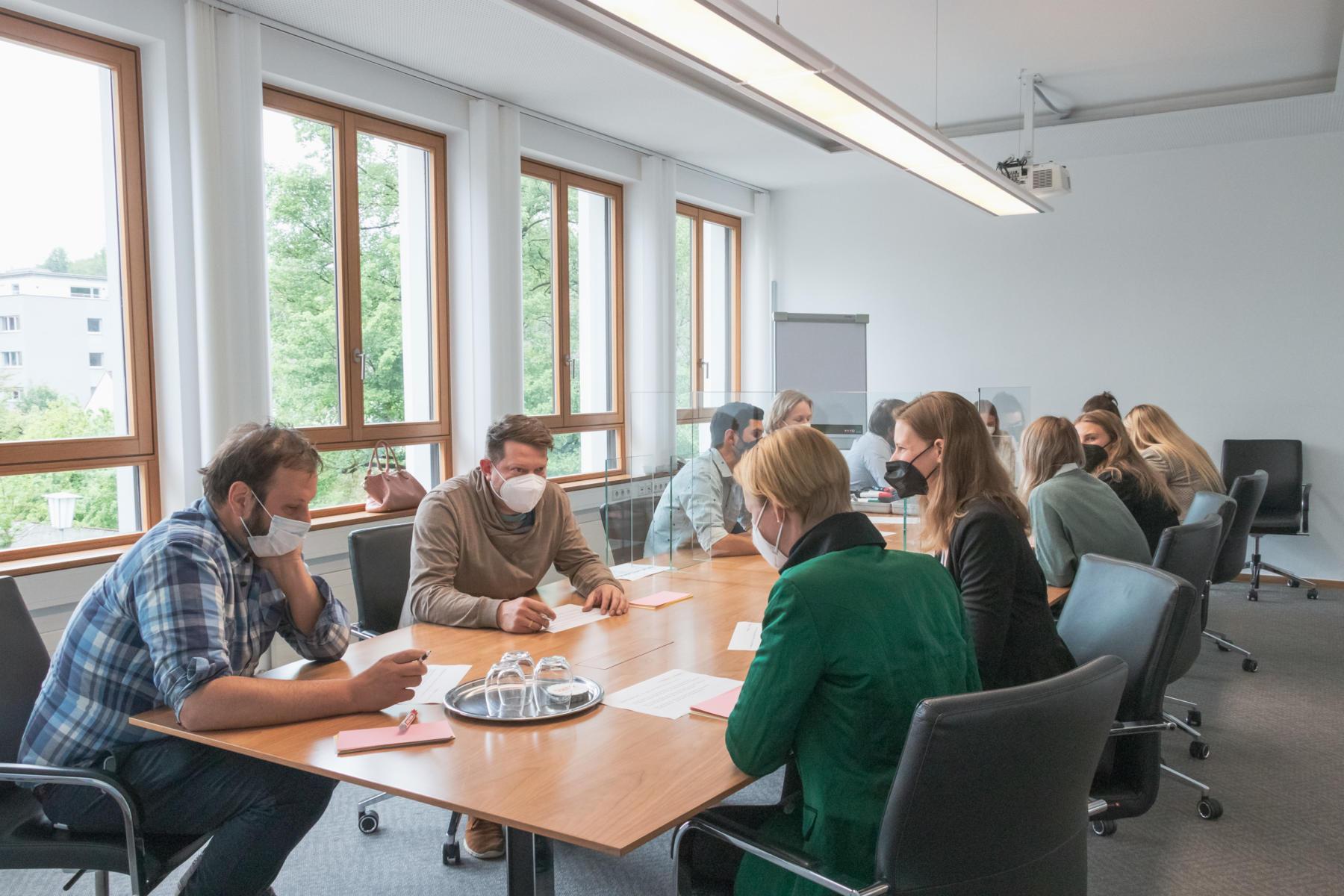 vorarlberg tourismus workshop 4 1800x1200 - Spannende Fokusgruppen und Fach-Workshops zur Evaluierung der bisherigen Tourismusstrategie
