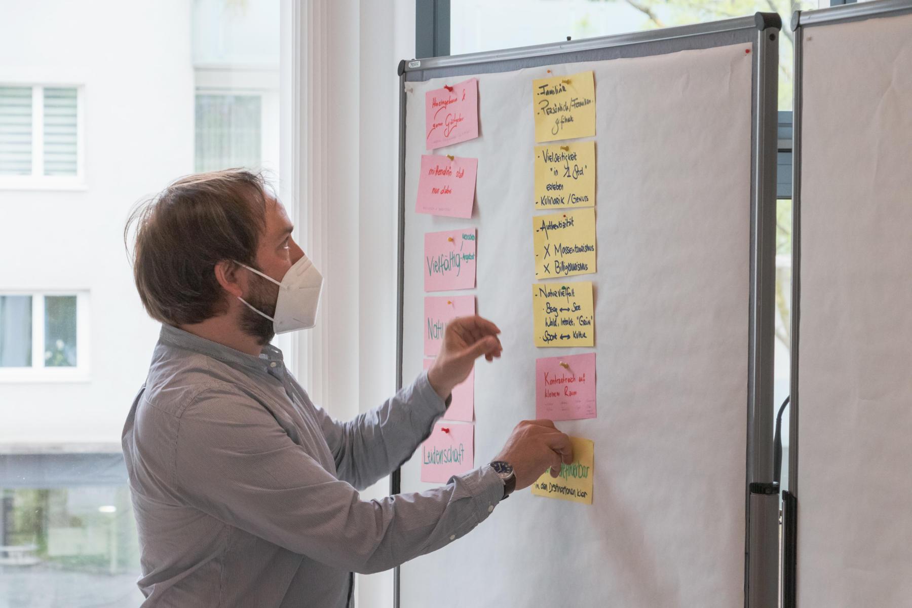 vorarlberg tourismus workshop 9 1800x1200 - Spannende Fokusgruppen und Fach-Workshops zur Evaluierung der bisherigen Tourismusstrategie