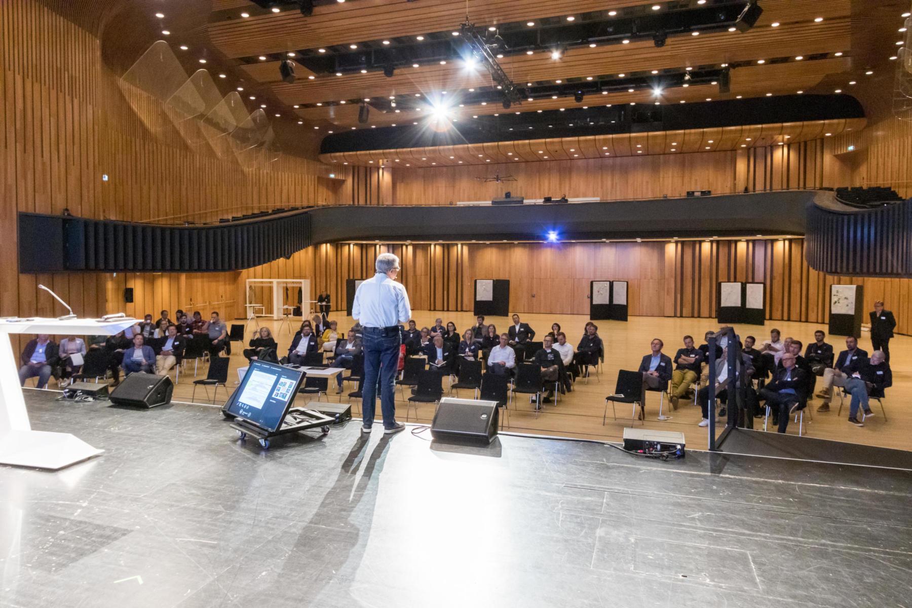 """Panograf 20210701 112 1800x1200 - Visionstag der Vorarlberger Tourismus-Branche: """"Tourismus neu denken"""""""