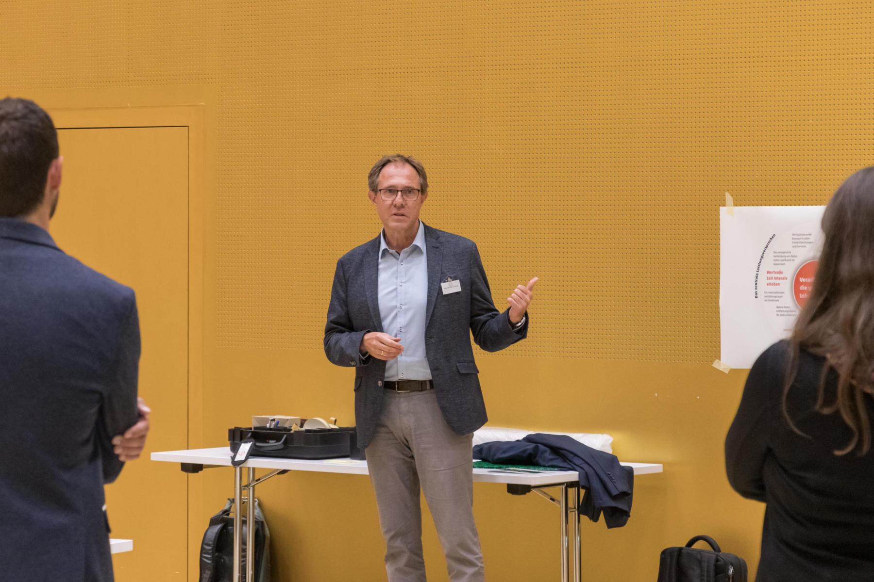 """Panograf 20210701 157 1800x1200 - Visionstag der Vorarlberger Tourismus-Branche: """"Tourismus neu denken"""""""